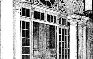 Входные группы 3 | Каталог архитектора (вып. 06)