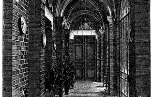 Входные группы 7 | Каталог архитектора (вып. 06)