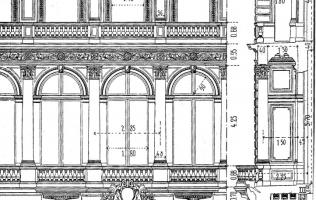 Входные группы 9 | Каталог архитектора (вып. 06)