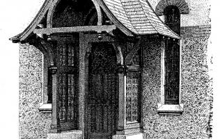 Входные группы 10 | Каталог архитектора (вып. 06)