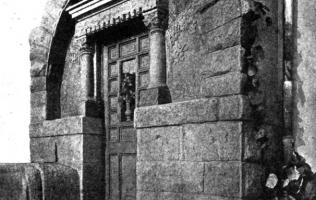 Входные группы 31 | Каталог архитектора (вып. 06)