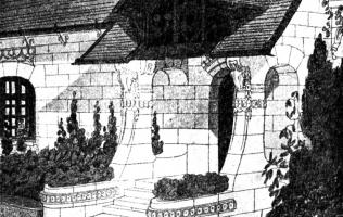 Входные группы 33 | Каталог архитектора (вып. 06)