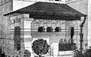 Входные группы 34 | Каталог архитектора (вып. 06)
