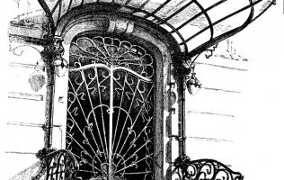 Входные группы 36 | Каталог архитектора (вып. 06)