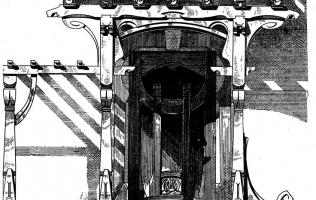 Входные группы 39 | Каталог архитектора (вып. 06)