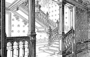 Лестницы 4 | Каталог архитектора (вып. 07)