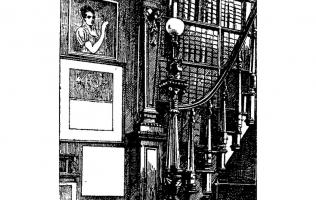 Лестницы 6 | Каталог архитектора (вып. 07)