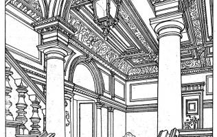 Лестницы 7 | Каталог архитектора (вып. 07)