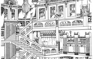Лестницы 8 | Каталог архитектора (вып. 07)