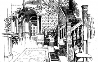 Лестницы 9 | Каталог архитектора (вып. 07)
