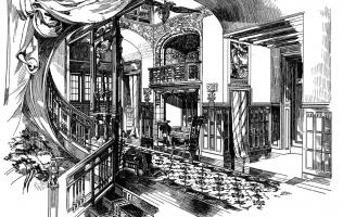 Лестницы 11 | Каталог архитектора (вып. 07)