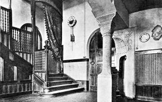 Лестницы 12 | Каталог архитектора (вып. 07)