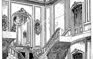 Лестницы 13 | Каталог архитектора (вып. 07)