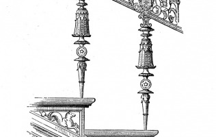 Лестницы 14 | Каталог архитектора (вып. 07)