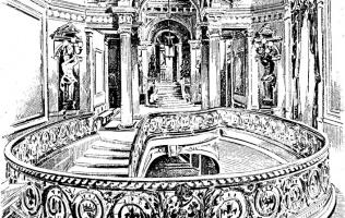 Лестницы 15 | Каталог архитектора (вып. 07)