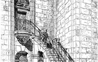 Лестницы 17 | Каталог архитектора (вып. 07)