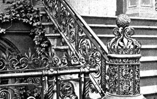 Лестницы 18 | Каталог архитектора (вып. 07)