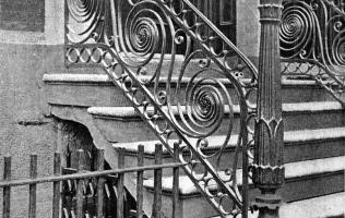 Лестницы 19 | Каталог архитектора (вып. 07)