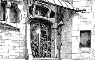 Лестницы 26   Каталог архитектора (вып. 07)