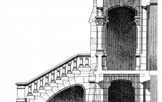 Лестницы 29   Каталог архитектора (вып. 07)