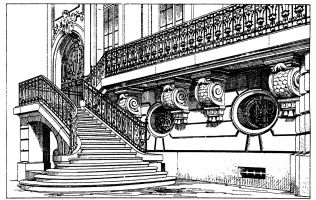Лестницы 31   Каталог архитектора (вып. 07)
