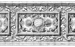 Стеновые панели 1 | Каталог архитектора (вып. 08)
