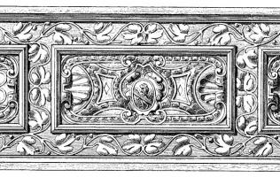Стеновые панели 2 | Каталог архитектора (вып. 08)