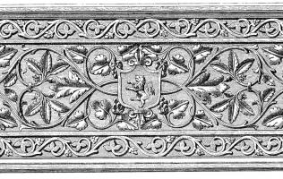 Стеновые панели 3 | Каталог архитектора (вып. 08)