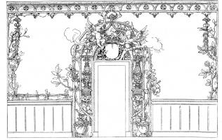 Стеновые панели 6 | Каталог архитектора (вып. 08)