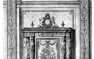 Стеновые панели 7 | Каталог архитектора (вып. 08)