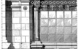 Оформление стен 3 | Каталог архитектора (вып. 08)