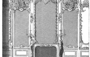 Оформление стен 4 | Каталог архитектора (вып. 08)