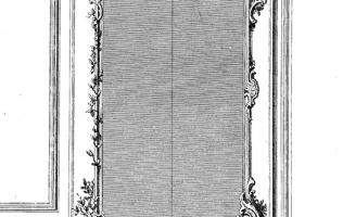 Оформление стен 8 | Каталог архитектора (вып. 08)