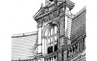 Окна и витражи 1 | Каталог архитектора (вып. 09)