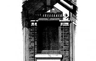 Окна и витражи 3 | Каталог архитектора (вып. 09)