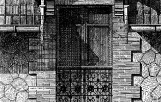 Окна и витражи 4 | Каталог архитектора (вып. 09)