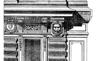 Окна и витражи 5 | Каталог архитектора (вып. 09)