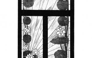 Окна и витражи 11 | Каталог архитектора (вып. 09)