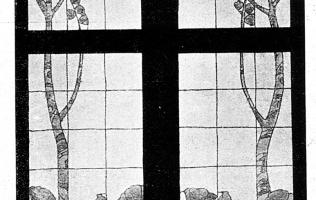 Окна и витражи 25   Каталог архитектора (вып. 09)