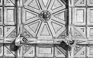 Лепнина и роспись потолков 1 | Каталог архитектора (вып. 10)
