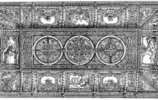 Лепнина и роспись потолков 2 | Каталог архитектора (вып. 10)