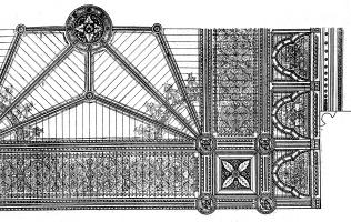Лепнина и роспись потолков 3 | Каталог архитектора (вып. 10)