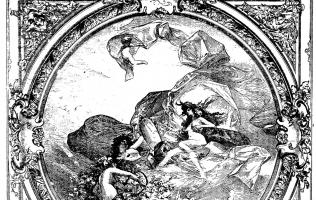 Лепнина и роспись потолков 4 | Каталог архитектора (вып. 10)