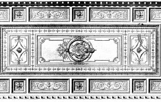 Лепнина и роспись потолков 6 | Каталог архитектора (вып. 10)