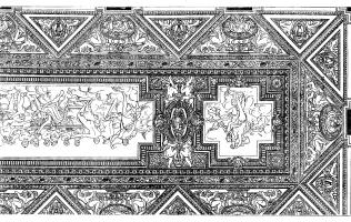 Лепнина и роспись потолков 7 | Каталог архитектора (вып. 10)