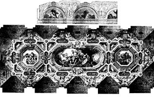 Лепнина и роспись потолков 8 | Каталог архитектора (вып. 10)