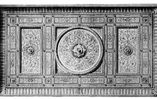 Лепнина и роспись потолков 12 | Каталог архитектора (вып. 10)