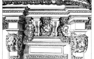 Лепнина и роспись потолков 20 | Каталог архитектора (вып. 10)