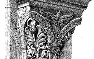 Колонны 2 | Каталог архитектора (вып. 11)
