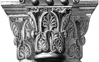 Колонны 4 | Каталог архитектора (вып. 11)